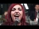 SCARLETT SIREN THE HOWLIN TRAMPS - Black Widow - BRIDGE CITY SESSIONS