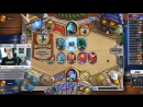Thijs Hearthstone Let's Make Pyros Great Again