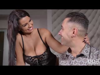 Сочная мама приласкала и трахнула друга сына, sex fuck porn milf busty big tit avenger marvel endgame mom incest (hot&horny)