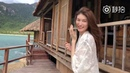 何穗在越南芽庄独家直播。喜欢这种原生态的风格!