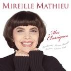 Mireille Mathieu альбом Mes classiques