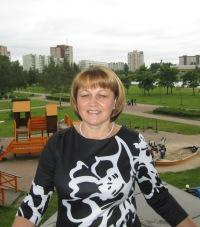 Евгения Тоневицкая, 8 сентября 1991, Санкт-Петербург, id12246667