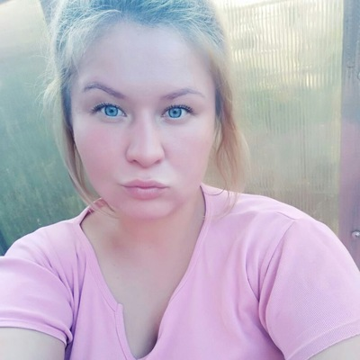 Viktoria Golubeva