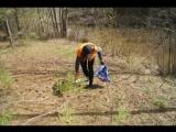 Зеленая весна в Макарье. (Видео и фотосъемка З. Краева. Монтаж А.Краева)