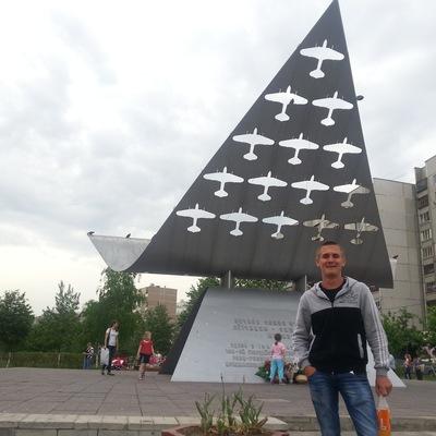Андрей Попов, 3 июня 1989, id111701282