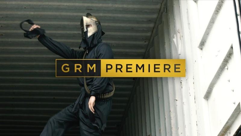 Splinta - Fortnite Remix ft. Eyez, Kdot, Kamakaze, Kenny G, JDot DVI [Music Video] | GRM Daily
