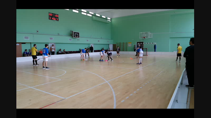 Floorball 2