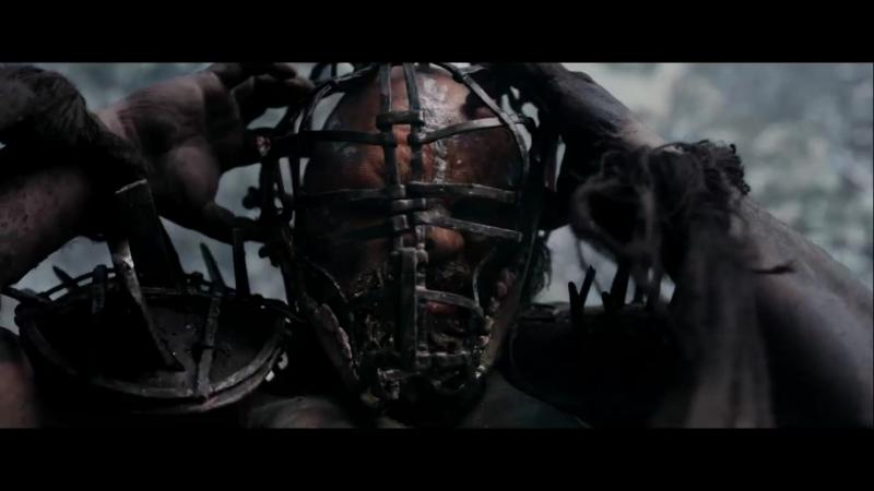 The Last Warrior / The Scythian / Skif / Скиф