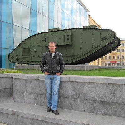 Іван Гноєвий, 19 октября , Славутич, id14081452