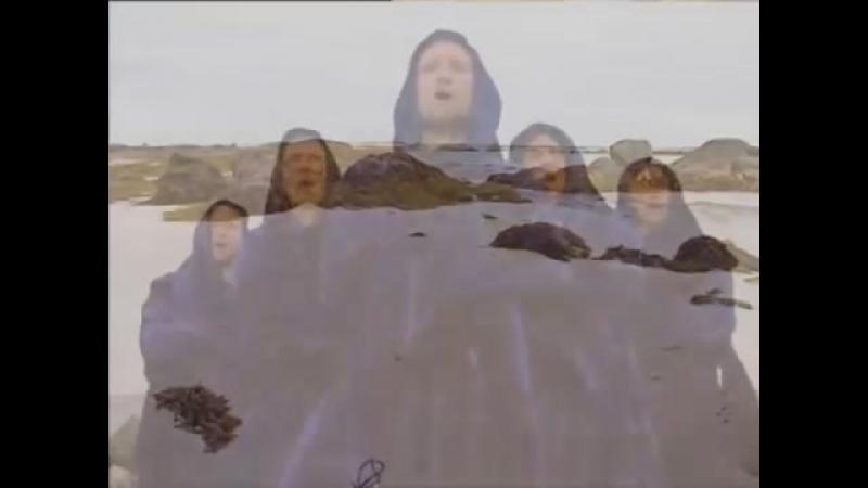 «Разговор с Богом» Сара Брайтман и группа Грегориан