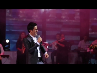 Janob Rasul - Enajon opa _ Жаноб Расул - Энажон опа (concert version 2017)