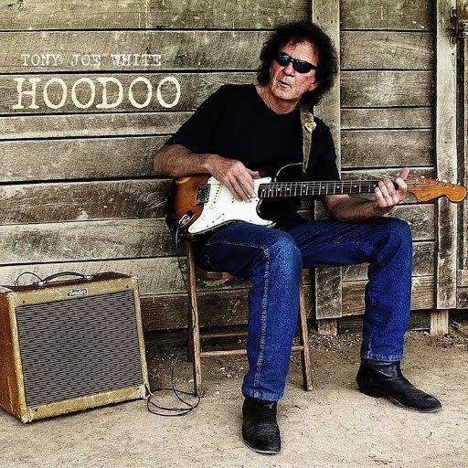 Tony Joe White альбом Hoodoo