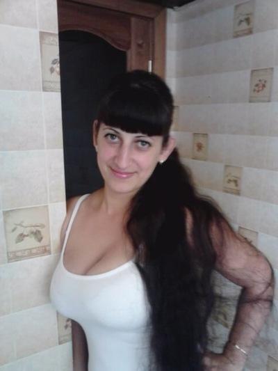 Елена Овчинникова, 1 февраля 1985, Краснодар, id190222251
