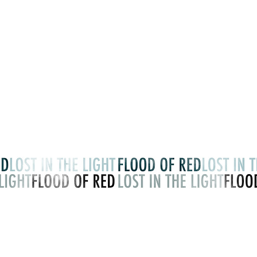 Flood Of Red альбом Lost in the Light