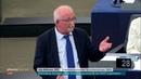 Reaktionen im EU-Parlament zur Rede von Angela Merkel zur Zukunft Europas am 13.11.18