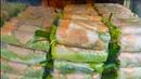 Gỏi cuốn tôm thịt Oanh hơn 13 năm luôn đông khách bởi vị mắm nêm cực ngon street food