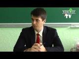 ЧНПУ TV/ Презентація ГО
