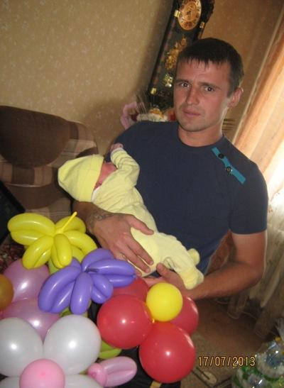Сергей Соловьев, 16 февраля , Устюжна, id147277410