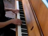 Linkin Park - Faint (Piano)