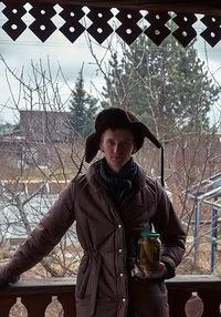 Виталий Геннадьевич, 12 февраля 1990, Казань, id2171689