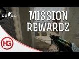 CS:GO Matchmaking - Mission Rewardz - Episode 22