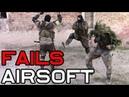 Airsoft FAILS‼ ▬ Momentos estupidos ▬ English subs
