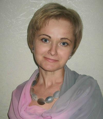 Оксана Кохан, 19 июня 1976, Минск, id170222404