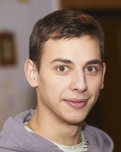 Stepan Dediukhin