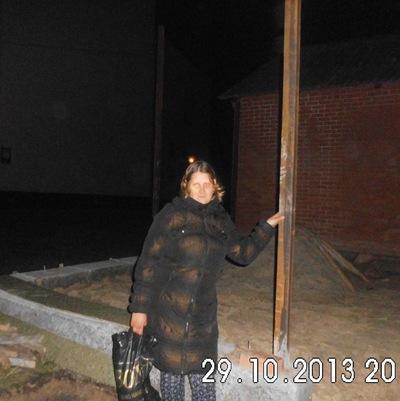 Лена Юркина, 26 февраля , Гадяч, id221824234