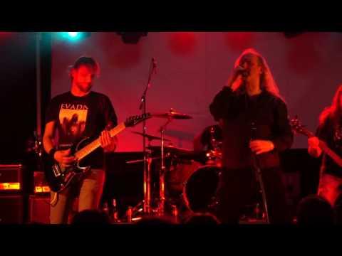 Officium Triste - My Charcoal Heart (Live @ Doom over Bucharest 2)