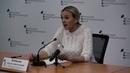 Брифинг представителя ЛНР в рабочей подгруппе по гуманитарным вопросам Контактной группы