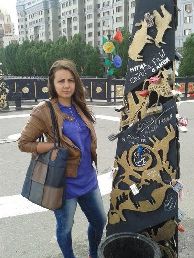Катерина Альметова, 16 декабря , Москва, id170858572