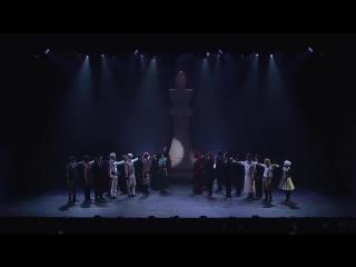 13 - KuroMyu 2014 - Финальная песня (рус. саб AnnaT34&tami-S)
