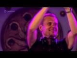 Armin van Buuren - Tomorrowland 2018