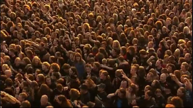 Korpiklaani Live At Wacken Open Air 2006