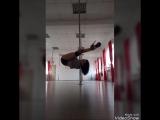 Exotic Pole Dance | Diana M