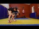 Индивидуальные тренировки по самбо-боевому самбо в СПб. Кирилл Семенцов