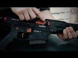 Видео обзор ружья MK-12 AS-101S 12/76MK-12