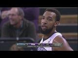 Derrick Williams Full Highlights 2013.12.09 vs Mavericks - Career-High 31 Pts, 5 Stls