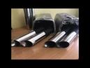 LLORD Tuning For sale Muffler Brabus Style for Mercedes Benz Глушитель Brabus для Mercedes Benz