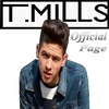 T.MILLS  Official page 