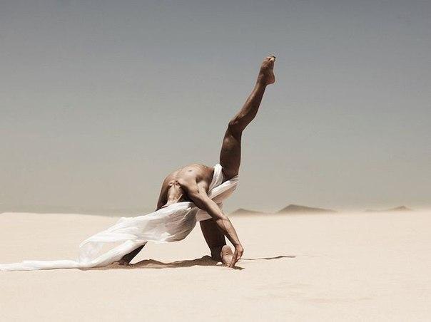 Искусство и акробатика от фотографа Bertil Nilsson