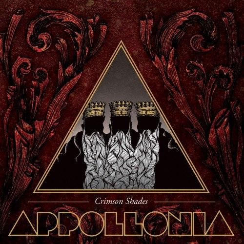 Appollonia - Crimson Shades (2012)