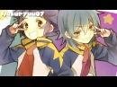 ★ Collab with Hakuryuu07 Inazuma Eleven GO AMV →【BIG TIME】