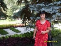 Ольга Овчинникова, 2 мая 1965, Омск, id34638440