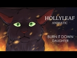 Hollyleaf Animatic Test