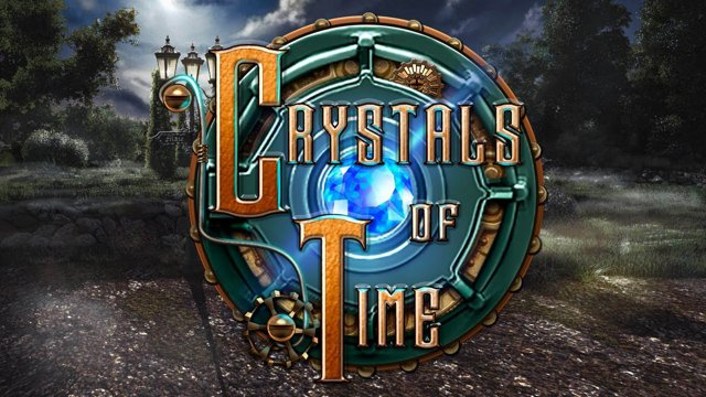 Crystals of Time запорот тест