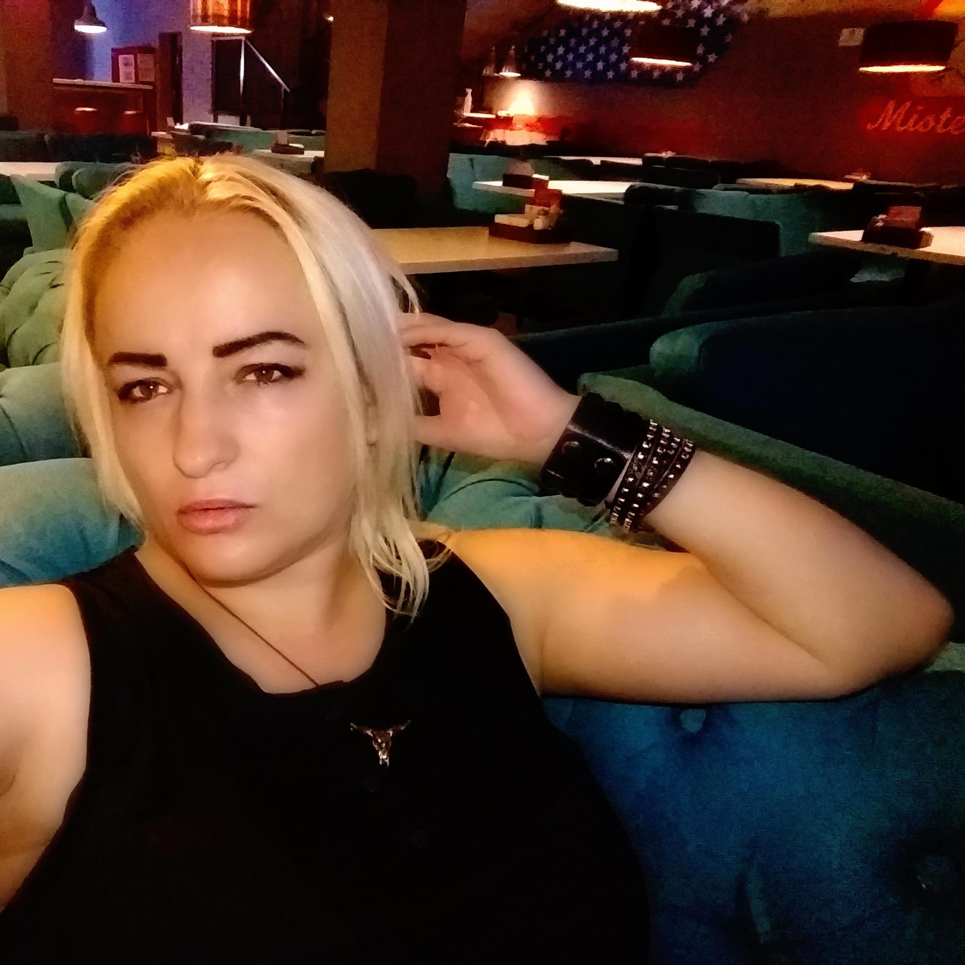 Елена Руденко (Валтея). Украина. Киев. Фото и описание.  Xcycz5j394s