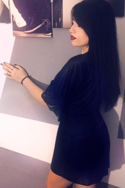 Мисс Ткачева