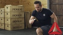 Crossfit Rich Froning Collection | Reebok